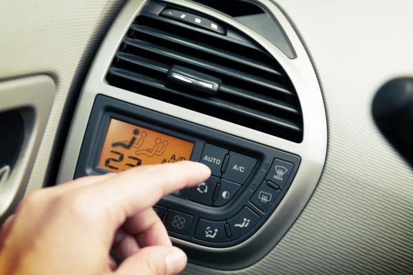 service på airconditionanlæg og klimaanlæg